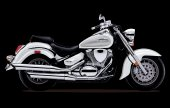 2013 Suzuki Boulevard C50 Special Edition photo