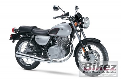 2013 Suzuki TU250X photo