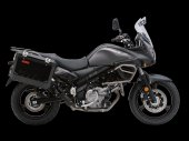 2013 Suzuki V-Strom 650 ABS photo