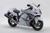 2013 Suzuki Hayabusa GSX1300R ABS photo