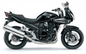 2013 Suzuki Bandit 1250SA photo