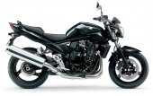 2013 Suzuki Bandit 1250 photo