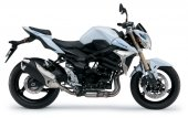 2013 Suzuki GSR750 ABS photo