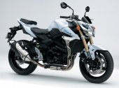 2013 Suzuki GSR750 photo