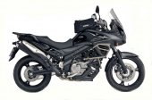 2013 Suzuki V-Strom 650 ABS Tourer photo