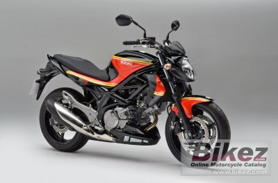 2013 Suzuki SFV650AZ photo