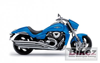 2013 Suzuki Intruder M1800RZ photo