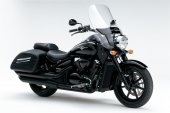 2013 Suzuki Intruder C1500T photo