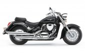 2013 Suzuki Intruder C800 photo