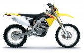 2013 Suzuki RMX450Z photo