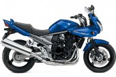 2013 Suzuki Bandit 1250S ABS photo