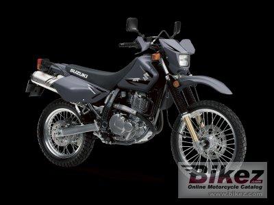 2013 Suzuki DR650SE