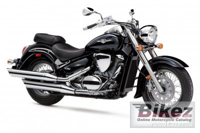 2014 Suzuki Boulevard C50 photo