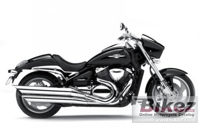 2014 Suzuki Intruder M1500 photo