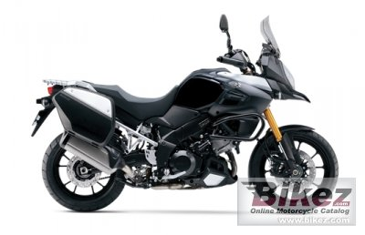 2014 Suzuki V-Strom 1000 ABS Adventure photo