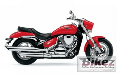 2014 Suzuki Intruder M800 photo