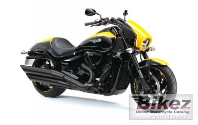 2014 Suzuki Intruder M1800RBZ B.O.S.S. photo