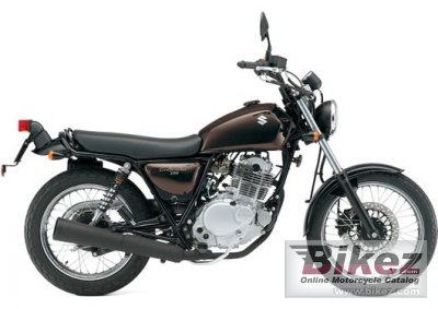 2014 Suzuki Grass Tracker photo