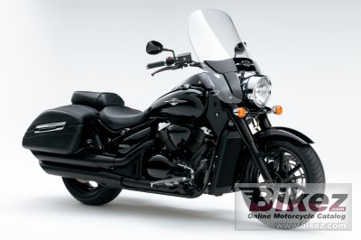 2014 Suzuki Intruder C1500BT photo
