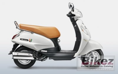 2014 Suzuki Access 125 Special Edition