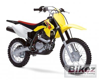 2014 Suzuki DR-Z125