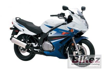 2014 Suzuki GS500F