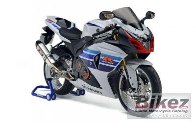 2014 Suzuki GSX-R1000Z