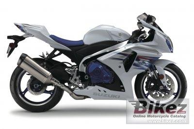 2014 Suzuki GSX-R1000ZSE