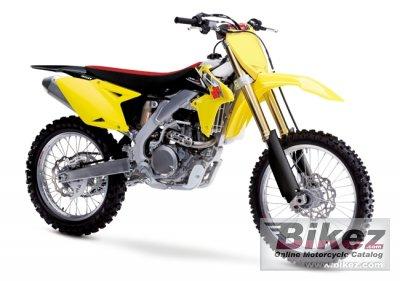 2014 Suzuki RM-Z450