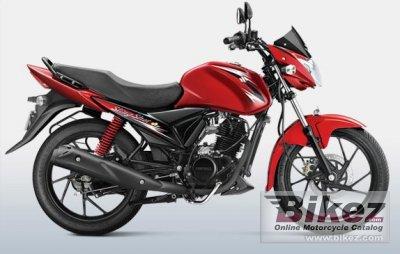 2014 Suzuki Slingshot Plus