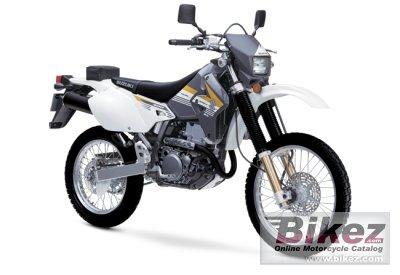 2015 Suzuki DR-Z400S
