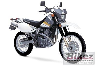 2015 Suzuki DR650S