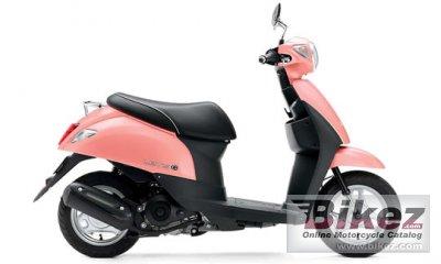 2015 Suzuki Let
