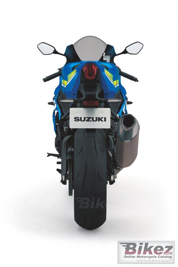 2016 Suzuki GSX-R1000 Concept