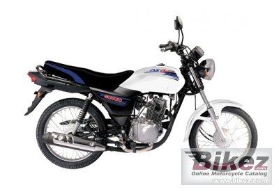 2016 Suzuki AX4