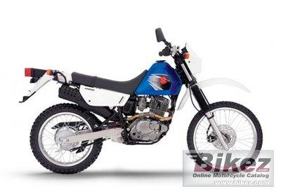 2016 Suzuki DR200