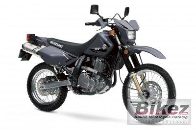 Suzuki DR650SE | 2016 | specs & pictures