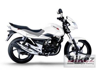 2016 Suzuki GS-R