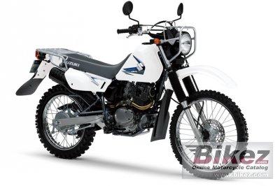 2017 Suzuki DR200SE