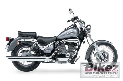 2017 Suzuki Intruder 250lc Specifications And Pictures