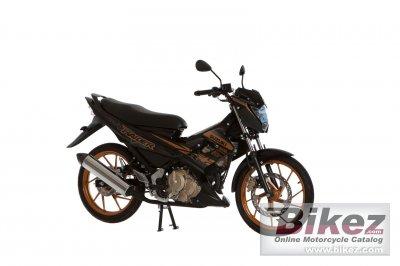 2017 Suzuki Raider R150 Reloaded