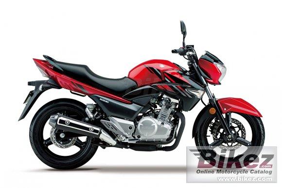 Suzuki GW250 Price: Not yet announced | Suzuki Arriving at