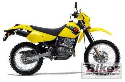2018 Suzuki DR-Z250