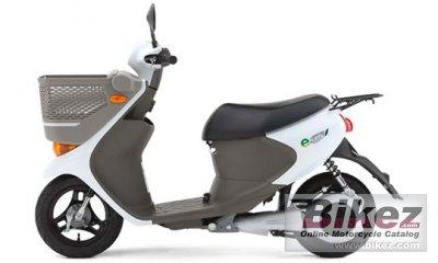 2018 Suzuki e-Lets W