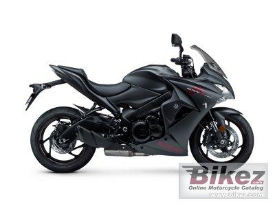 2018 Suzuki GSX-S1000FZ