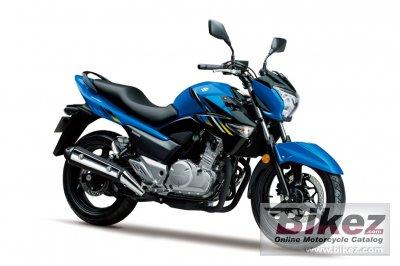2018 Suzuki GW250