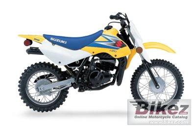 2018 Suzuki JR80