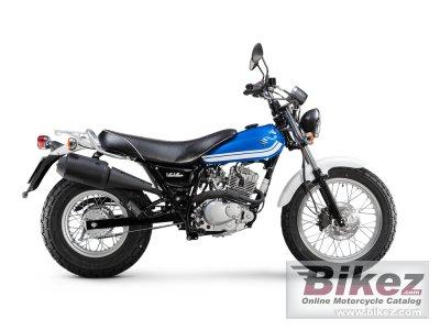 2018 Suzuki VanVan 125