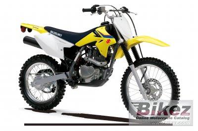 2019 Suzuki DR-Z125L