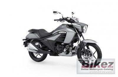 2019 Suzuki Intruder 150